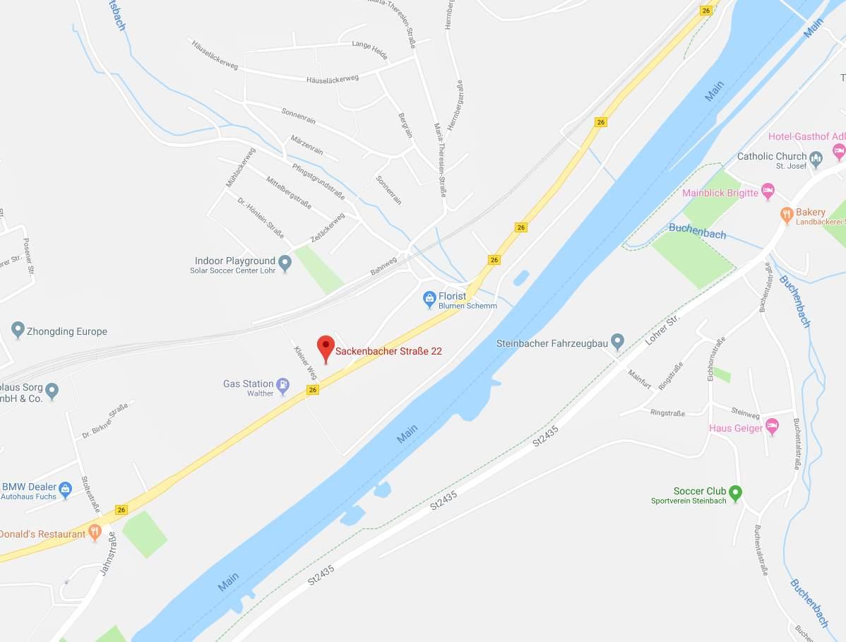 heilpraktiker_lohr_map